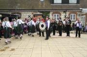049-Raddon-Hill---from-Dave-Land---parading-off-at-Arraton-Barns