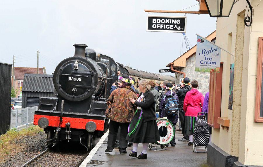 Raddon-Hill-Somerset-weekend-the-steam-train-and-time-for-us-to-board-From-DL