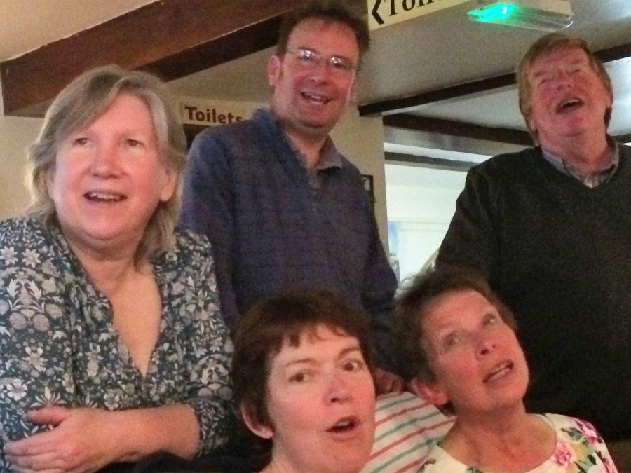 Raddon-Hill-sing-Karaoke-2-Somerset-weekend-May-2017