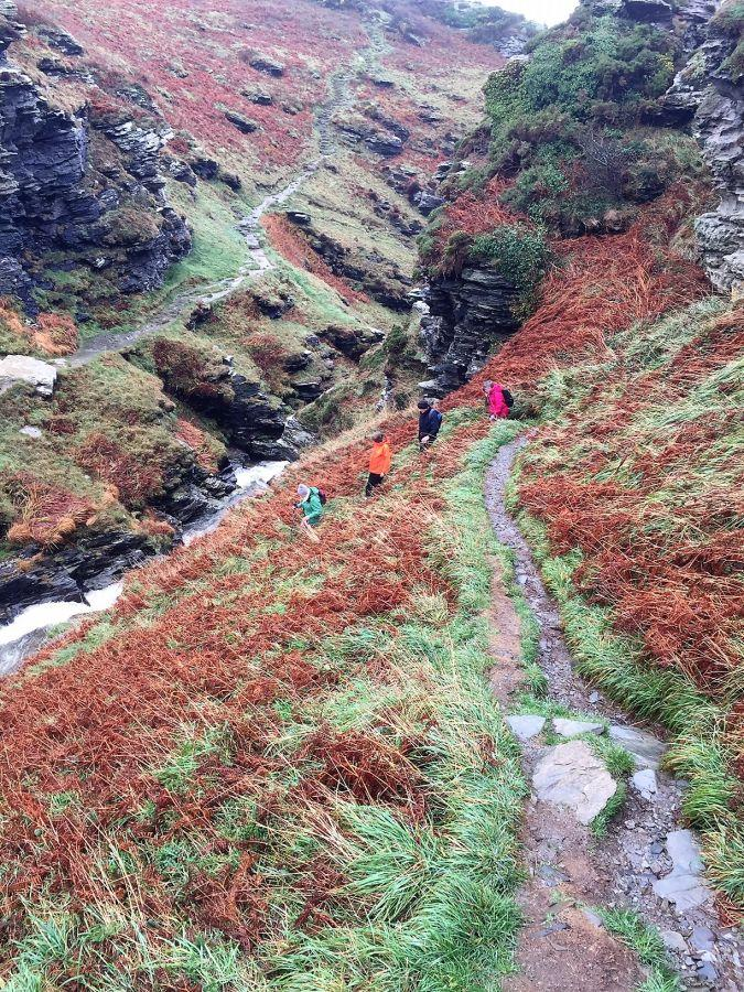Boscastle-walk-2-December-2018
