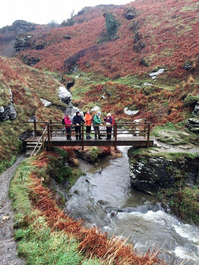 Boscastle-walk-4-December-2018