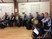 1a---the-band-at-Practice-Day-at-Clyst-St-George-Jan-2018