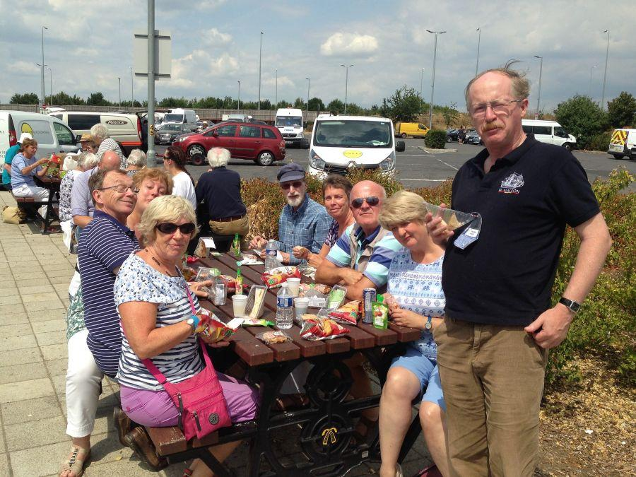 Ay-2018---picnic-at-the-Services-on-the-way-home