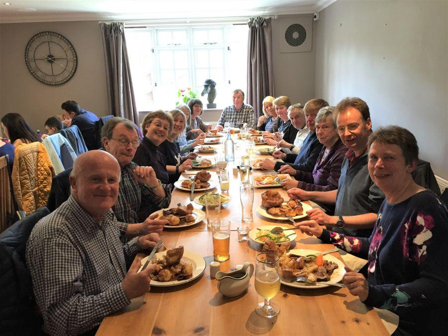 We-all-have-our-meal-now-At-the-Blue-Ball-Sandygate-after-morning-workshop-Sunday-17th-March-2019