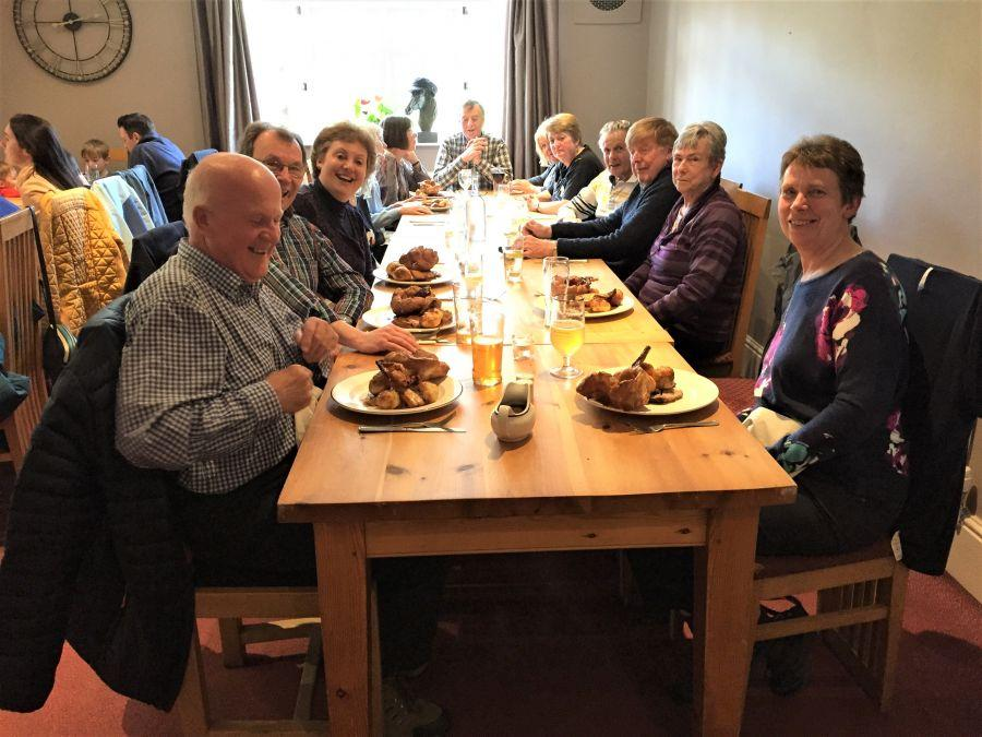 The-Yorkshire-puddings-have-arrived-At-the-Blue-Ball-Sandygate-after-morning-workshop-Sunday-17th-March-2019