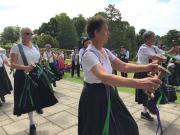 Bicton-Gardens---Raddon-Hill-dancers-3